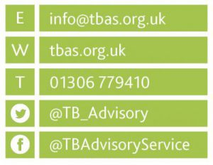 TBAS contact details